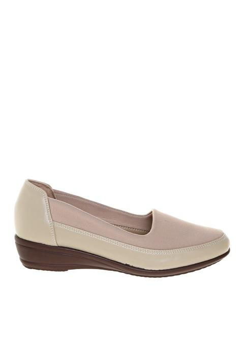 Penford Ayakkabı Gri